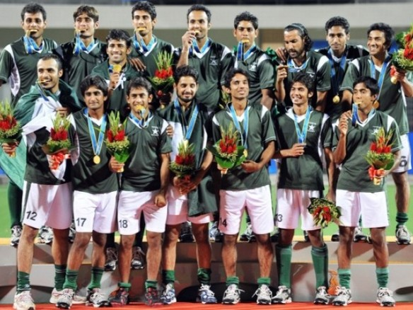 asian games gold 2010