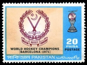 stamp hockey barca